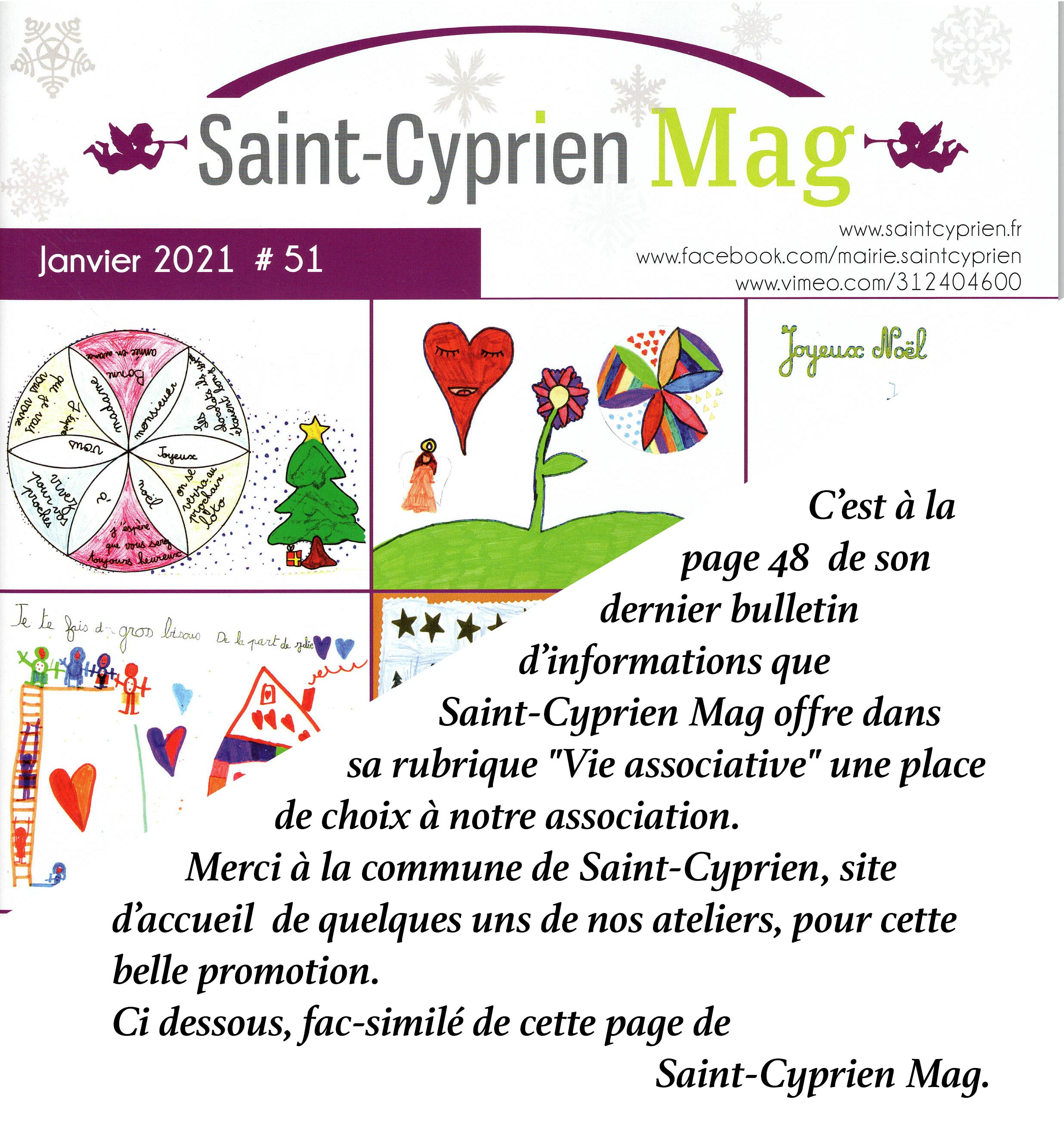 Saint Cyprien Mag copie